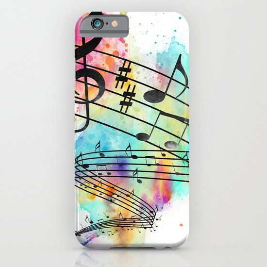 Sing for... iPhone & iPod Case