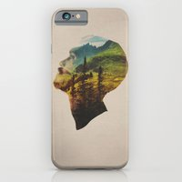 iPhone & iPod Case featuring Out Of Mind by Davies Babies