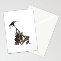 Liberation Stationery Cards