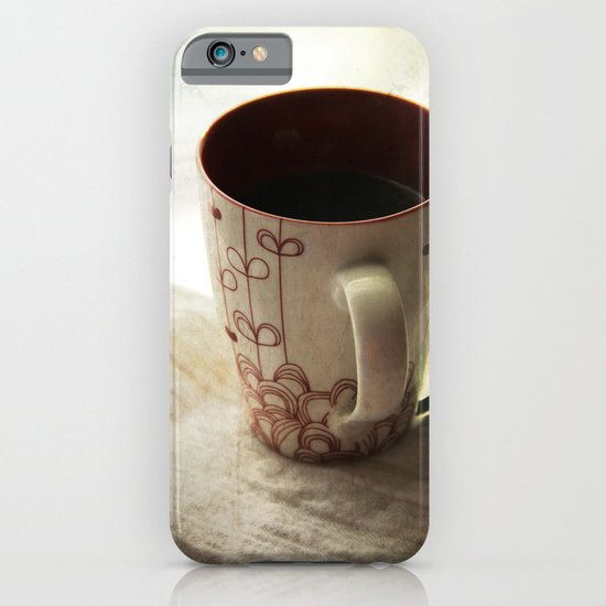 Relaxation iPhone & iPod Case