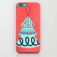 Christmas Tree iPhone 6 Slim Case