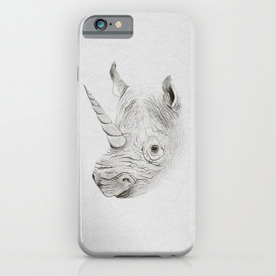 Rhinoplasty iPhone & iPod Case