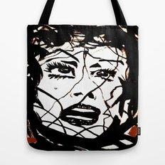 Damsel Tote Bag