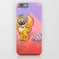 Painful Easter Bunny Job iPhone 6 Slim Case