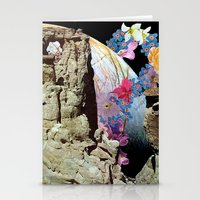 flowerbomb Stationery Cards