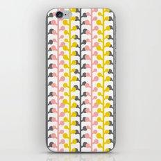 Sprig - Pink Lemonade iPhone & iPod Skin