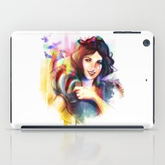 A Smile and a Song iPad Case