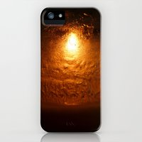 iPhone Cases featuring Candle II by SheRox Photography.