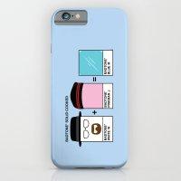 Badtones iPhone 6 Slim Case