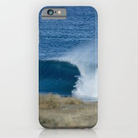 Empty Runner, Baja iPhone 6 Slim Case