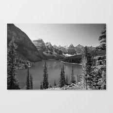 Oh Canada! Canvas Print