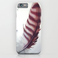 The Feather iPhone 6 Slim Case