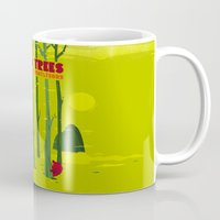 Dream Trees Mug