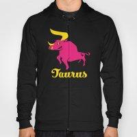Taurus: the Bull Hoody