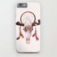 Deadly Desert iPhone 6 Slim Case