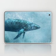 Song Of The Sea Laptop & iPad Skin