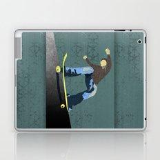 Skateboard 4 Laptop & iPad Skin