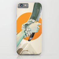 SERVITUDE iPhone 6 Slim Case