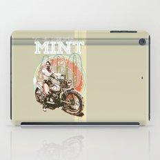 MINT 400 iPad Case
