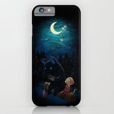 Camping 2 iPhone 6 Slim Case