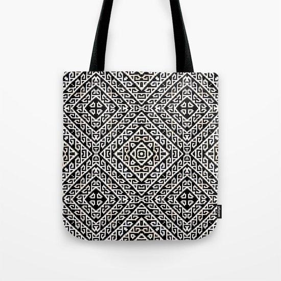 Oh Alah Tote Bag