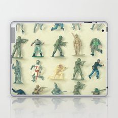 Broken Army Laptop & iPad Skin