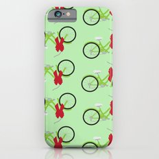 Christmas Wrapping iPhone 6 Slim Case