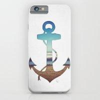 Anchored iPhone 6 Slim Case