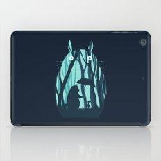 My Neighbor Totoro iPad Case
