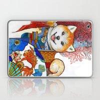 Akita  Laptop & iPad Skin