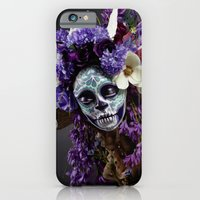 Willow Blossom Muertita Detail iPhone 6 Slim Case