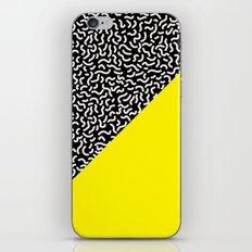 Pop Art Pattern 7 iPhone & iPod Skin
