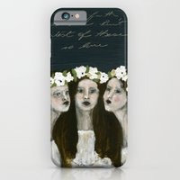 The Greatest of These is Love iPhone 6 Slim Case