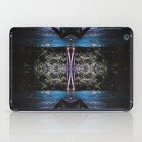 Genie Springs iPad Case
