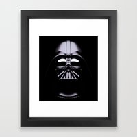 Lord Framed Art Print