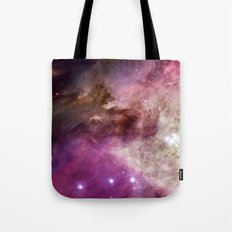 Space 01 Tote Bag