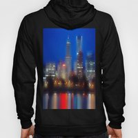 City Of Dreams Hoody
