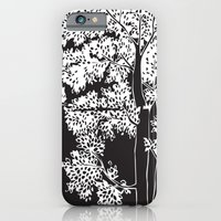 iPhone & iPod Case featuring The Tree by Joe Hilditch