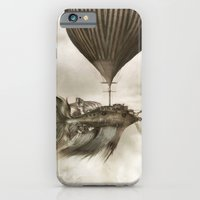iPhone & iPod Case featuring The Far Pavilions by Aimee Stewart