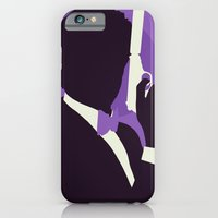 Minimalist Bond: The World is Not Enough iPhone 6 Slim Case