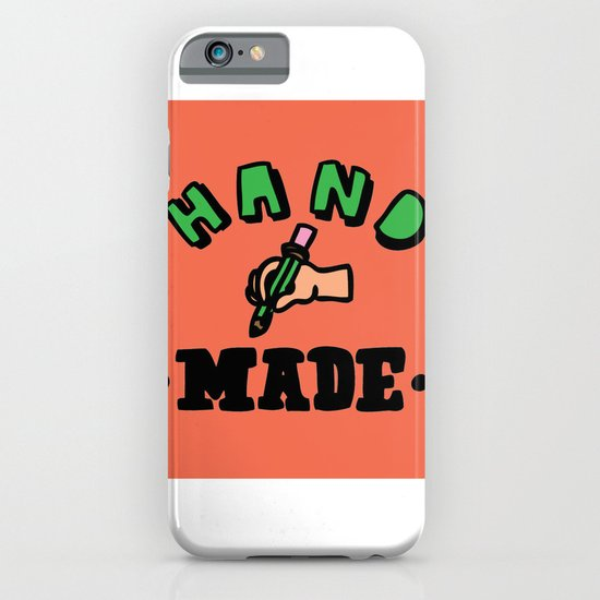 hand made iPhone & iPod Case