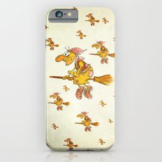 Witch's Festival iPhone 6 Slim Case