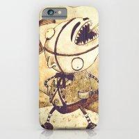 Ranaquattroluigicentotredici iPhone 6 Slim Case