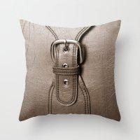 Traveler 2 Throw Pillow