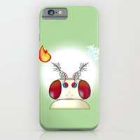 iPhone & iPod Case featuring Fly! by Flysmile