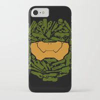 infinity iPhone & iPod Cases featuring Infinity by Ashley Hay