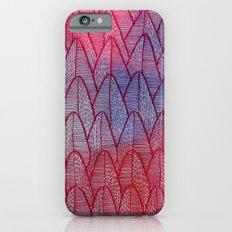 Leaves / Nr. 6 iPhone 6 Slim Case