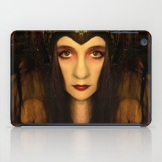 Tamed and torn iPad Case