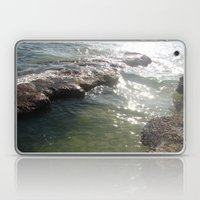 tide pools Laptop & iPad Skin