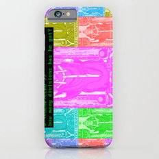 Seven Papal Army Slim Case iPhone 6s